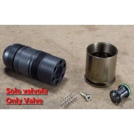 Vanaras 40mm grenade valve