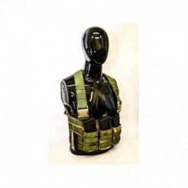 FLYYE Law Enforcement Chest RIG A-TACS ® FG