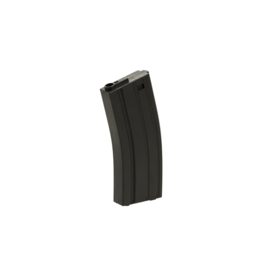 Ares Mid Cap Magazine 140bbs Black