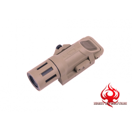 Night Evolution Tactical Compat Light USP MKII
