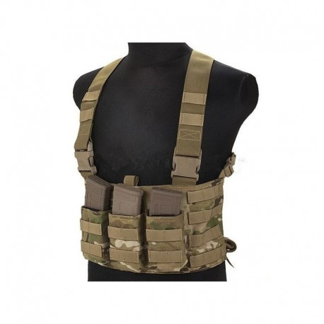 FLYYE Law Enforcement Chest RIG Multicam ®