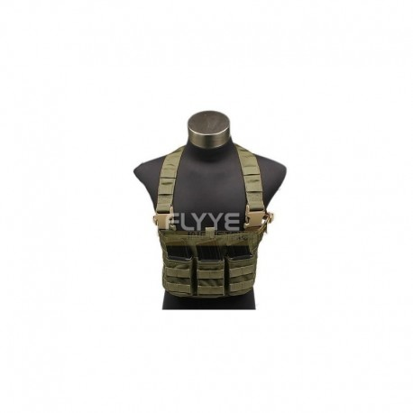 FLYYE Law Enforcement Chest RIG RG