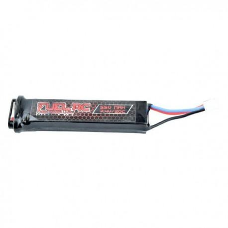Fuel Rc Li-Po Battery for AEP