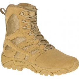 Merrell MOAB 2 Defense Coyote Brown Boots