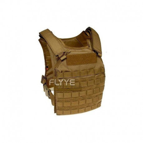 FLYYE Fast Attack Plate Carrier GEN 1 CB