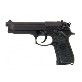 ASG M9 Gas Blow Back Full Metal