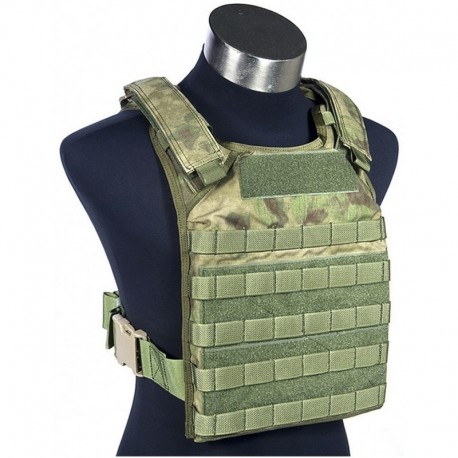 FLYYE Fast Attack Plate Carrier GEN 1 A-TACS® FG