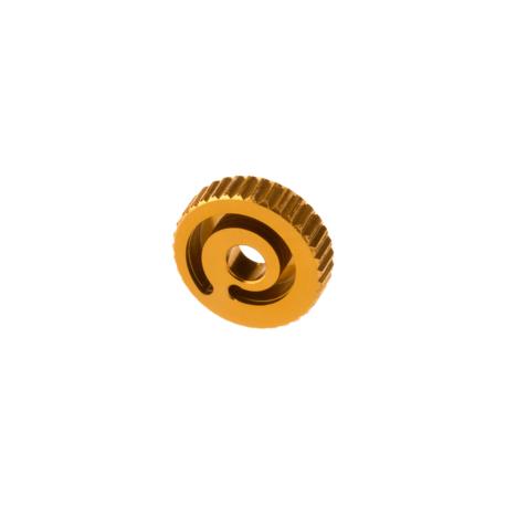 Maple Leaf Hop-Up Adjustment Wheel For 1911/Hi-Capa/P226