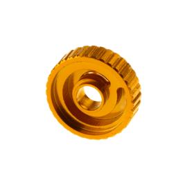 Maple Leaf Hop-Up Adjustment Wheel For WE / Marui / VFC / KJW Gas