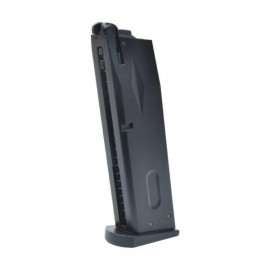 HFC Magazine for M9 tactical Series GBB 24 rds