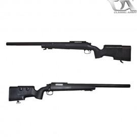Classic Army SR40 Sniper Black