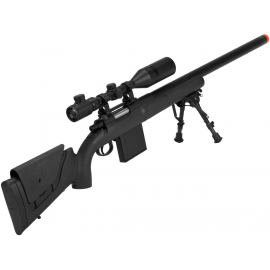 APS M40A3 Nero