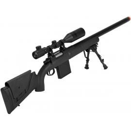 APS M40A3 Sniper Black