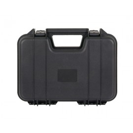 SRC Hard shell case for gun transport 29.5 x 19.5 cm