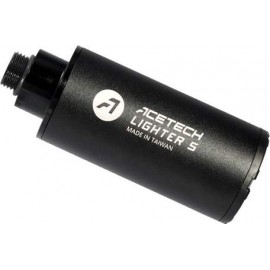 Acetech Silenziatore tracciante Lighter S +-14mm