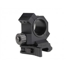 Target One Red Dot/Optic Ring 30mm American DF BK