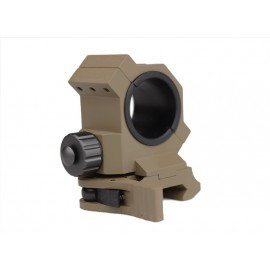 Target One Anello monolitico 30mm American DF DE