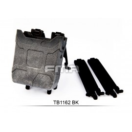 FMA Poly MAG pouch Magazine For Molle BK
