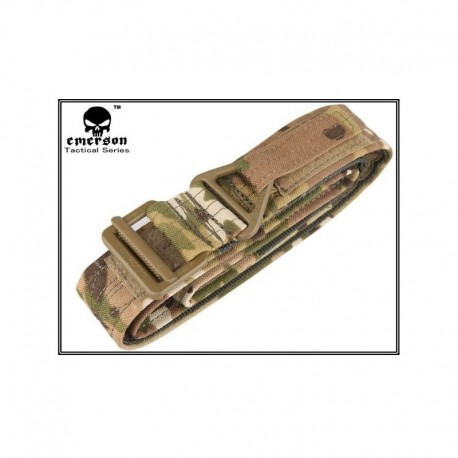 EMERSON CQB rappel tactical belt MULTI-CAMO