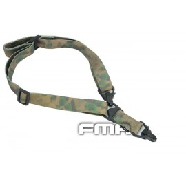 FMA MA3 Multi Mission Tactical Sling 1 - 2 points AT FG