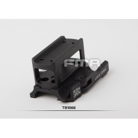 FMA Aimpoint Micro T1 High LRP Mount