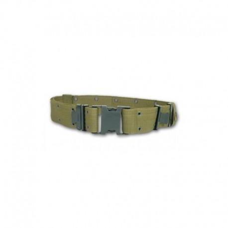 Mil-Tec 1992 US Style Belt OD Green