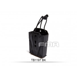 FMA Magazine Pouch Elastic Load Out System For 5.56 BK