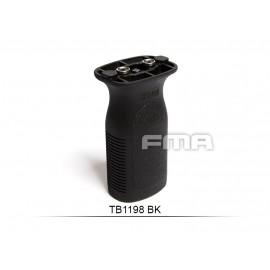 FMA FVG Grip for Keymod System BK