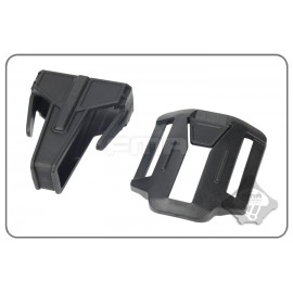 FMA FSMR POUCH FOR M4/BELT BK
