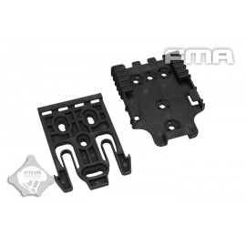 FMA Quick Locking System Kit for Safariland BK