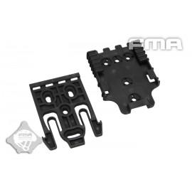 FMA Quick Locking System Kit for Safariland BK