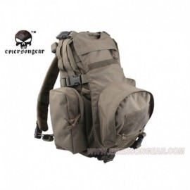 EMERSON Yote Hydratation Backpack FG