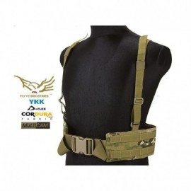 FLYYE Right-Angle Belt Multicam ®