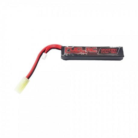 FUEL RC Batteria Li-Po 11.1 x 1200 mAh 20c stick type