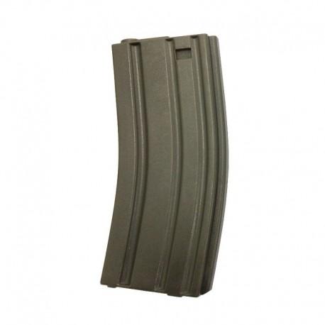 CORE Caricatore M4 monofilare 140bb RG free pack