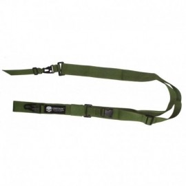 EMERSON 3 Points Tactical Sling OD Green