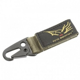 FLYYE Single Point Key Chain RG