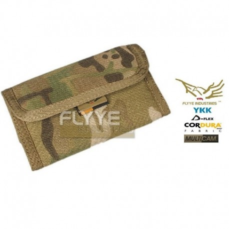 FLYYE EDC WALLET Multicam ®