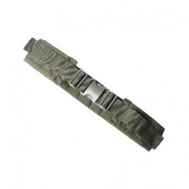 Mil-Tec Tactical MOLLE system Belt OD Green