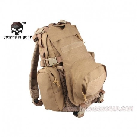 EMERSON Yote Hydratation Backpack CB