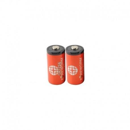 Batterie CR123 3V