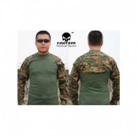 Emerson Combat Shirt 3°Gen. Marpat