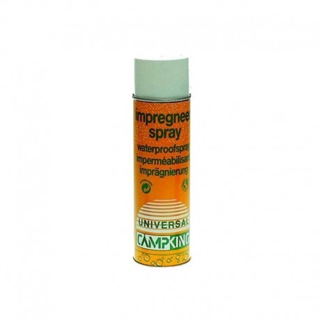 Spray impermeabilizzante 500ml
