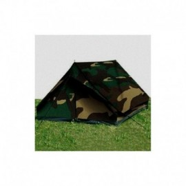 Tenda 2 posti woodland
