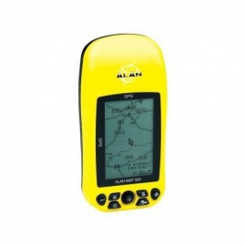 Alan Map500 Ricevitore GPS+ Accessori