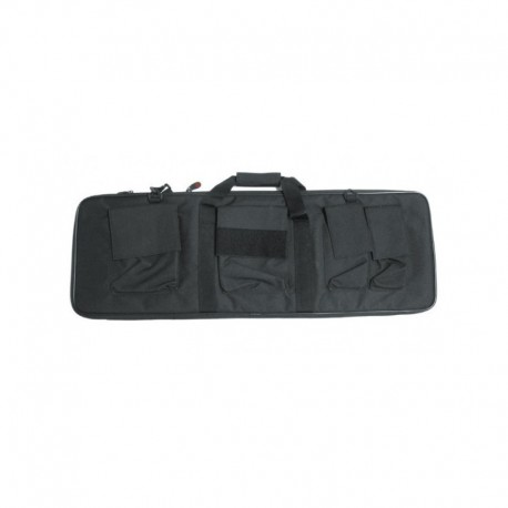 Borsa rifle carry on nero