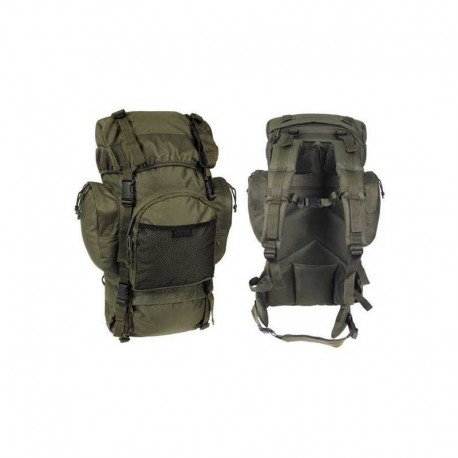 Zaino tattico 55LT OD Green
