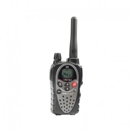Midland G8 Waterproof IPX5
