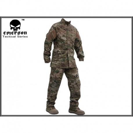 EMERSON USMC UNIFORM R6 MC