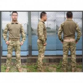 EMERSON Combat Tactical Suit A-T FG WATER SHIELD
